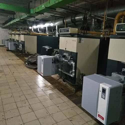 北京龙城兴业物业管理有限公司第三分公司-锅炉房承包运行
