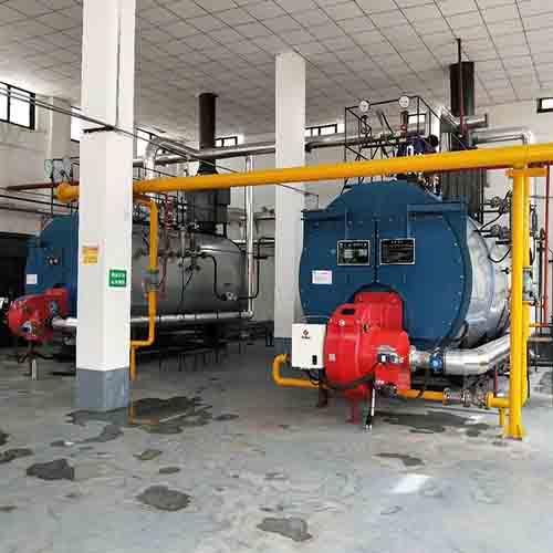 北京高腾物业管理有限公司-锅炉清包运行