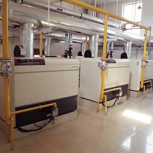 首都医科大学附属北京安定医院住院部-锅炉清包