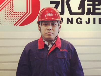 工程师-王海波