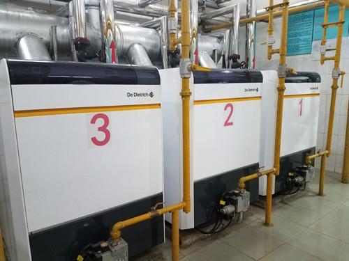 东方永捷解析 冷凝锅炉的降氮优势