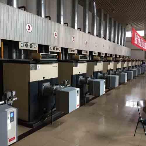 北京燕厦物业管理有限公司(小黄庄)-燃烧器低氮改造案例