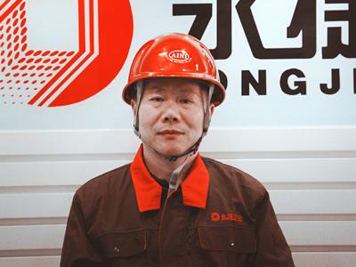 工程师-李国才