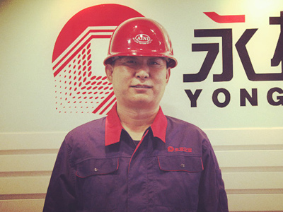 工程师-陶俊山