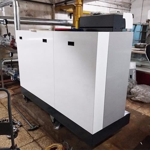 北京市自动化系统成套工程公司-锅炉房改造案例