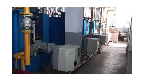 北京龙城温德姆酒店锅炉低氮改造项目