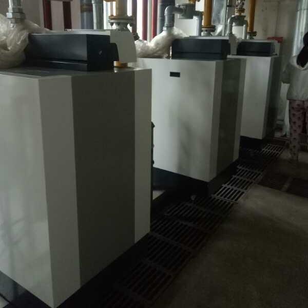 首都师范大学附属玉泉学校-锅炉低氮改造案例
