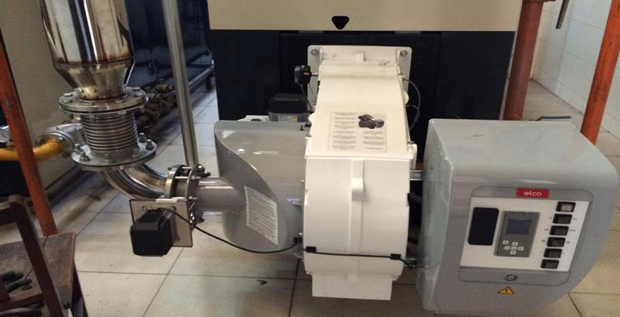 瑞海姆田园度假酒店-燃烧器低氮改造案例